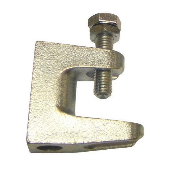 Beam purlin clips lindapters