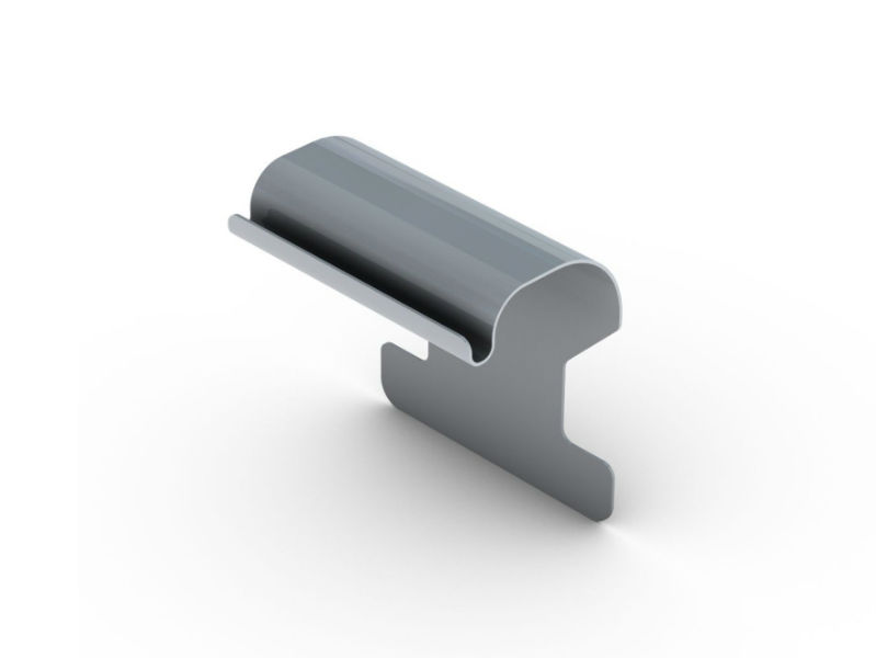 cable tray channel clip pk 50