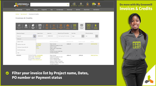 Do More with Invoices & Credits