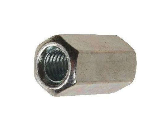 STÖRNCH M8 BZP Studding Connector (pk 25)