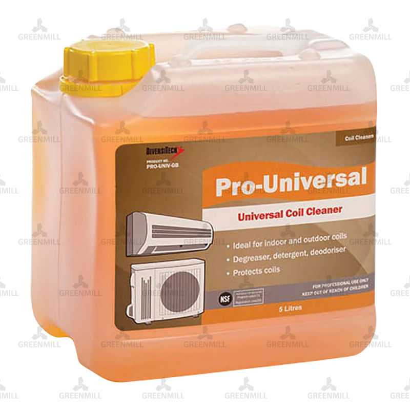 Pro-Universal Coil Cleaner 5 litre
