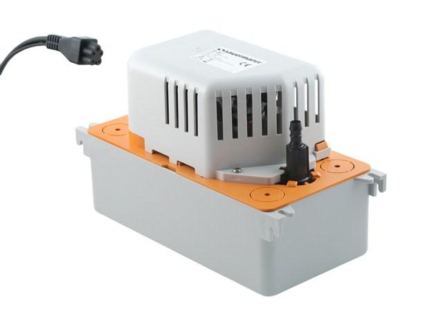 Sauermann Elbow Pump Delta Pack Greenmill Ac