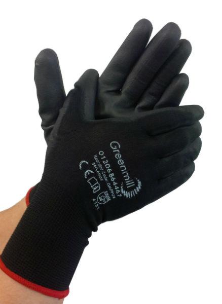 Ppe Clothing Gloves Masks Safety Glasses Hi Viz