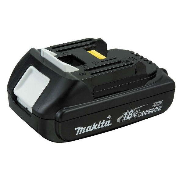 ZoomLock Makita 18v Battery 1.5Ah