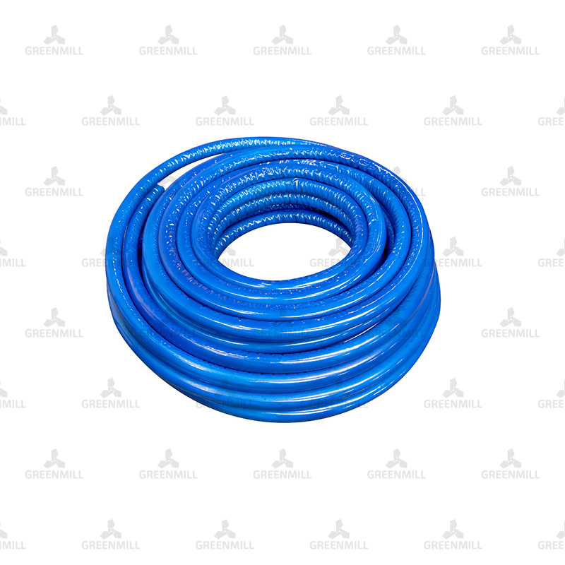 Pre-insulated Barrier Pipe 25mm x 50m with 9mm Insulation