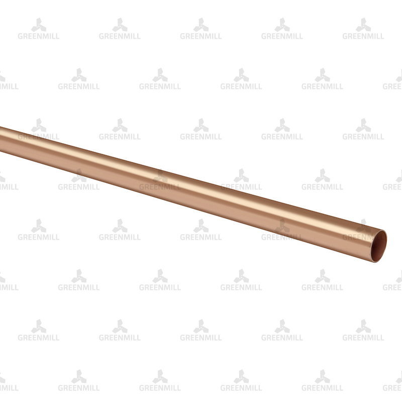 Plumbing Copper Tube 22mm x 3m