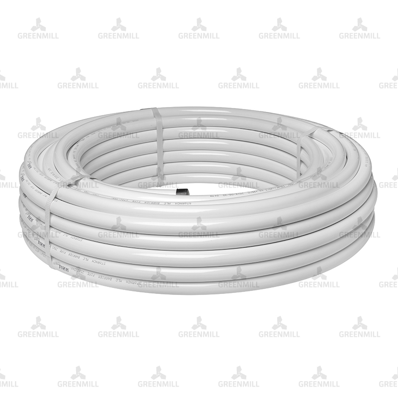 25mm Hybrid Barrier Coiled Pipe - 50m Coil