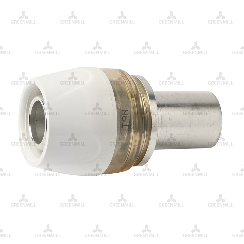 25/22mm Barrier Push-Fit Copper Adapter (pk 5)