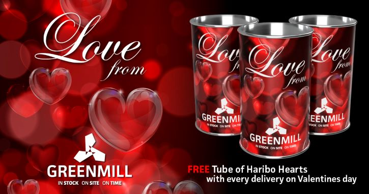 SPECIAL Valentine's Day Promotion
