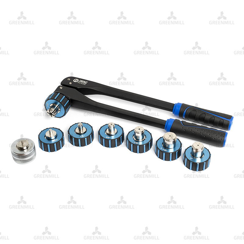 Javac Edge Tube Expander Set