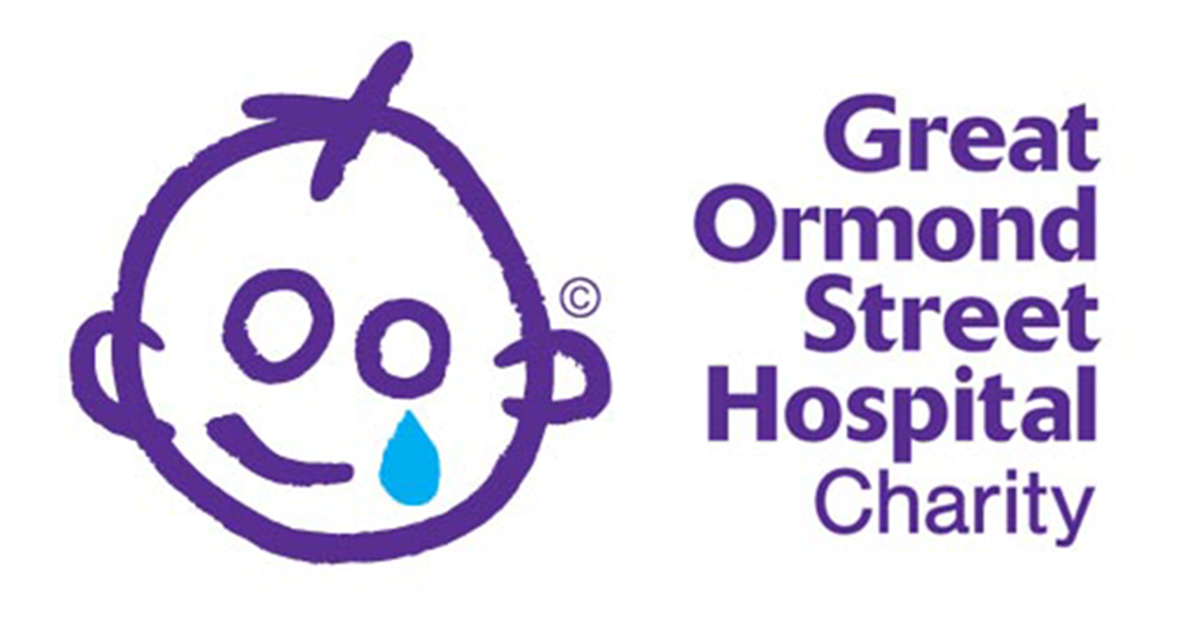 Supporting Great Ormond Street Hospital