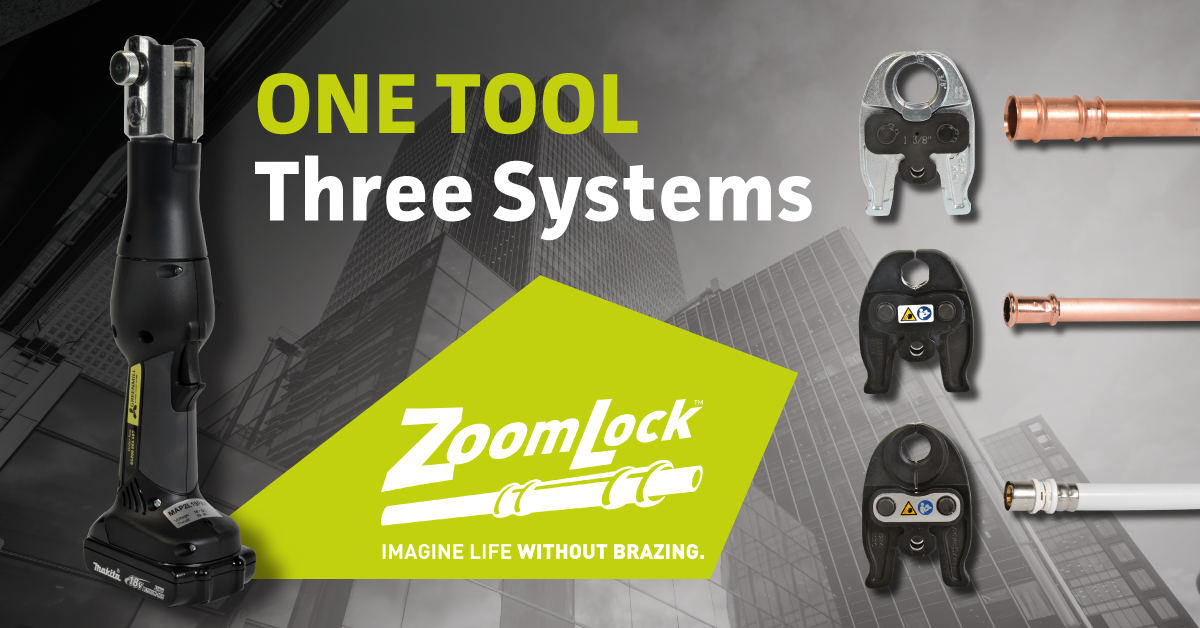 One Tool Three Systems