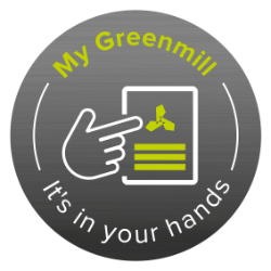 mygreenmill account management